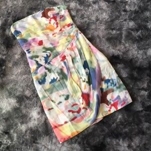 Catherine Malandrino Monet Madness Dress